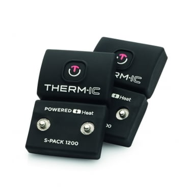 Therm-Ic Sock Battery S-pack 1200
