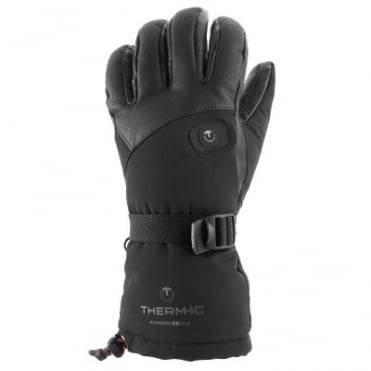Power Heated Gloves Womens