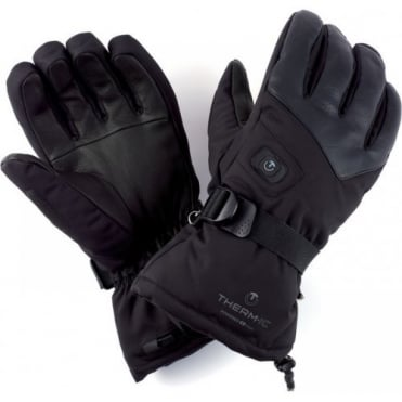 Therm-ic Power Heated Gloves Men