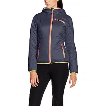Campagnolo Womens Ripstop Insulated Inner Jacket