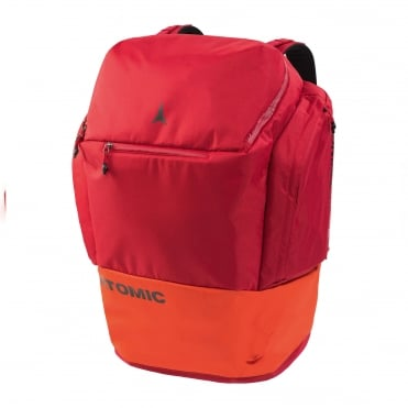 RS Racer 80L Backpack - Red/Bright Red