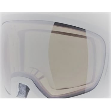 Replacement Goggle Lens for Uvex Contest Goggles Clear/Transparent Cat S0