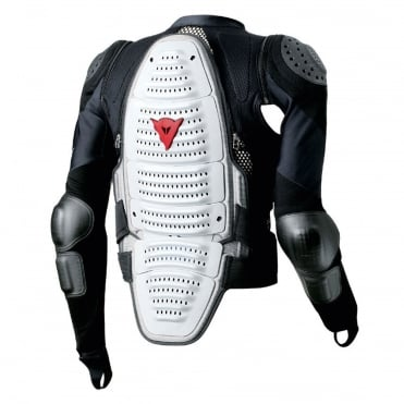 Full Coat Wave 1 Back Protector