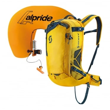 Air Free Ap 24 Pack Kit - Blue/yellow