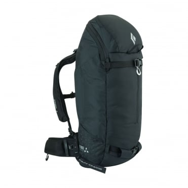 Black Diamond Saga 40L M/l Avalanche Pack Black