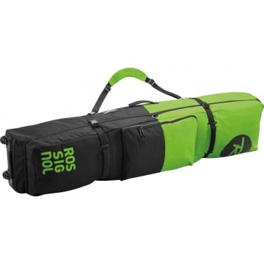 Split Roller Board & Gear Bag
