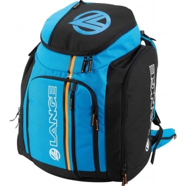 Race Bag Backpack 95L - Blue/Orange