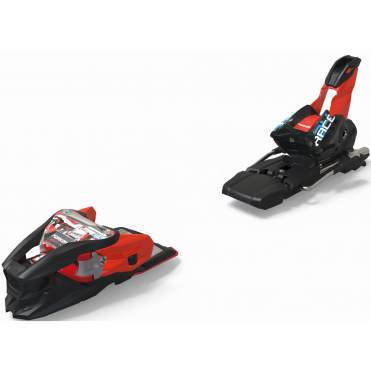Marker Race X-cell 24.0 Binding - Black/Red