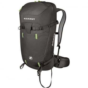 Mammut 30L Light Removable Airbag 3.0 Graphite Grey