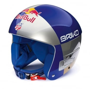 Briko Volcano Lindsey Vonn Red Bull Limited Edition Junior Helmet