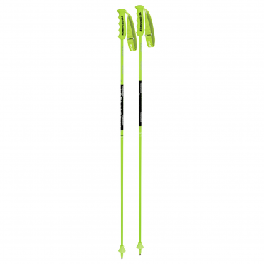 Race Ski Poles National Team Carbon GS (Straight)