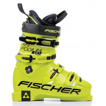 Fischer Jr RC4 Podium 90