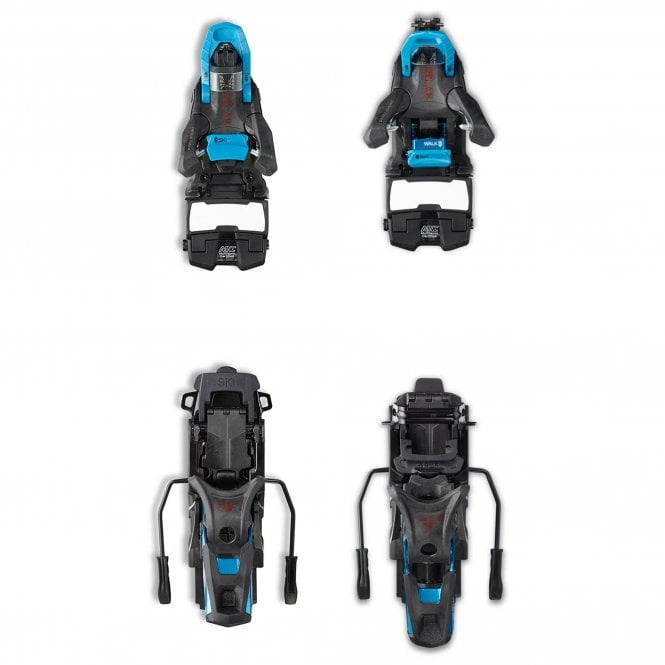 80c24561d141 Salomon Salomon S Lab Shift MNC Ski Touring Binding