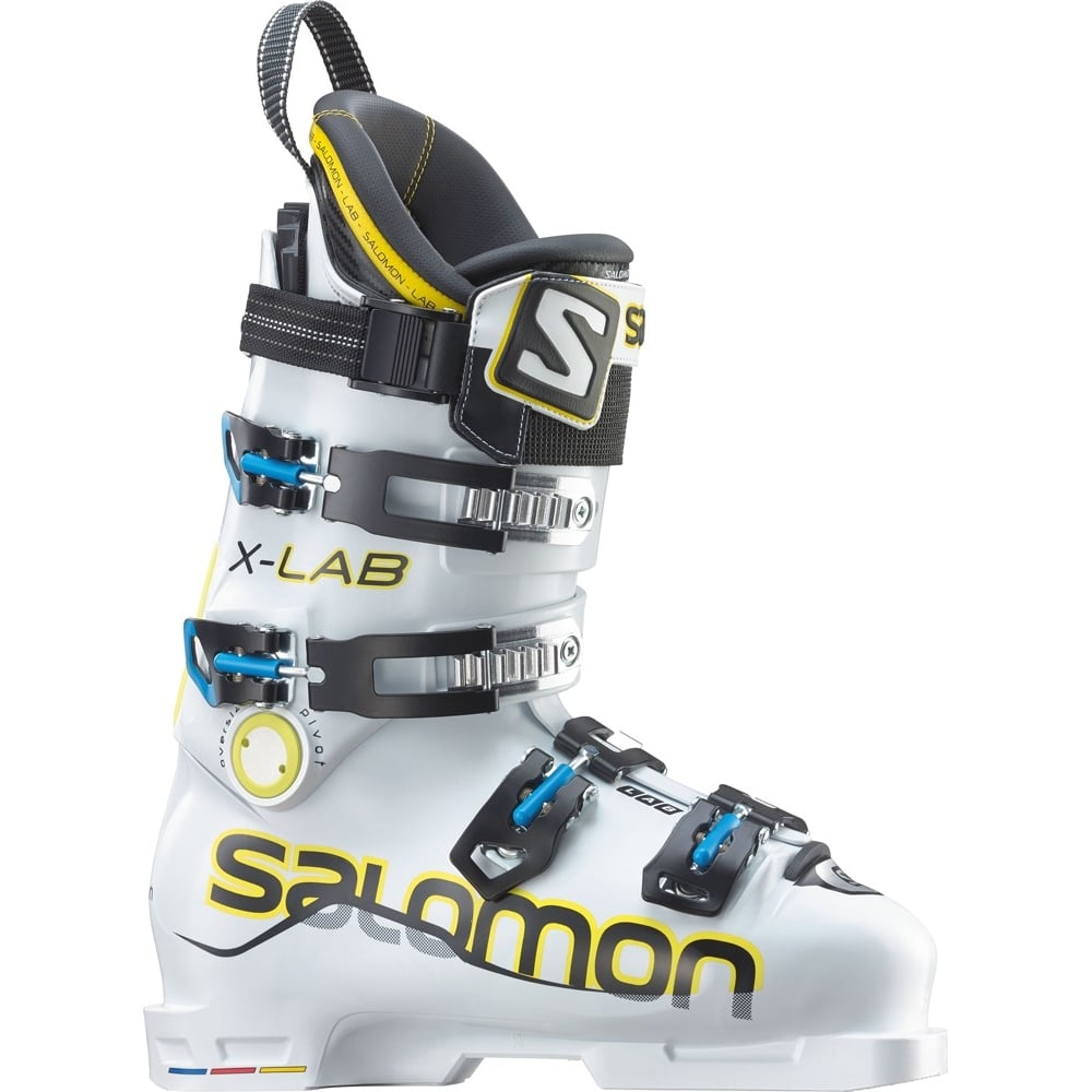 SALOMON SALOMON SKI BOOT X LAB 110 26.5