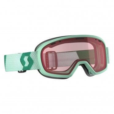 966fdf17e31 Scott Muse Goggle - Mint with Enhancer Lens