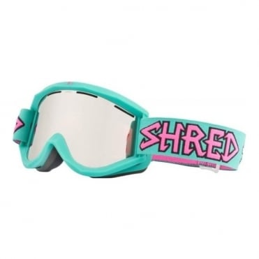 42c65b9001b Goggles Soaza Air Mint Teal