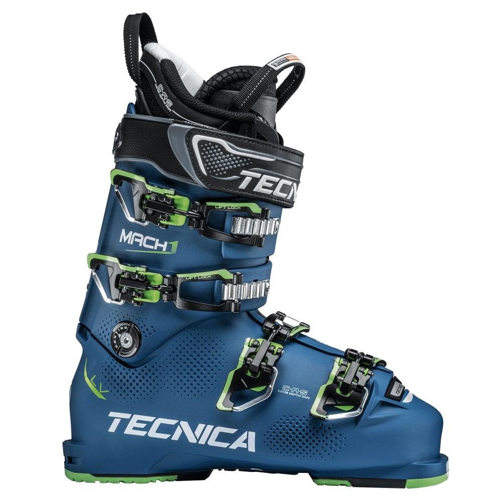 301f5feb2c3b Tecnica Mach1 L.V. 120 Ski Boot - Ski Boots from Ski Bartlett UK