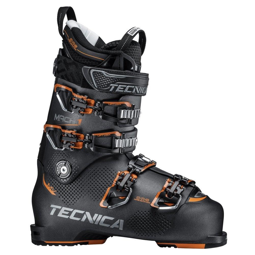 Tecnica Mach1 MV 110 Ski Boot - Ski